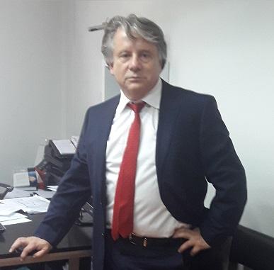 Boris Candia Bustamante